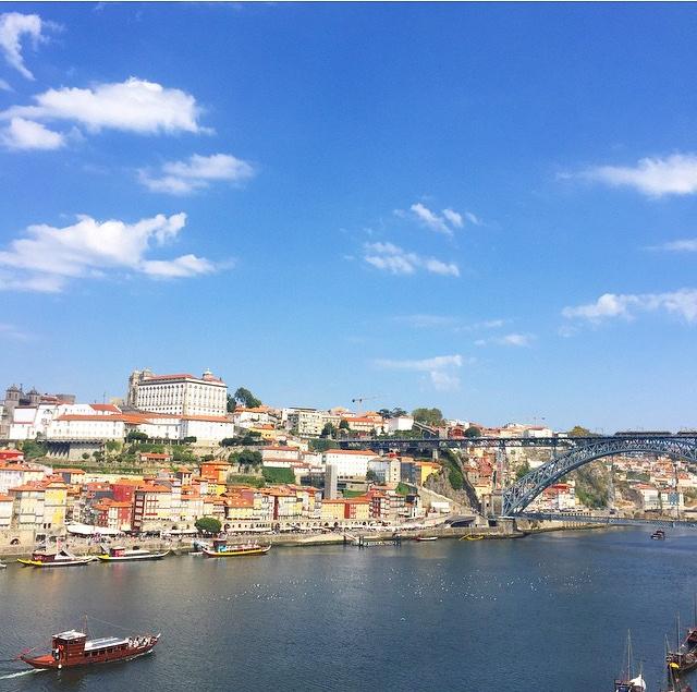 Porto - Bridge - Douro - Modtissimo - Fashion - Festival