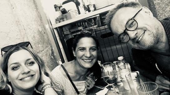 Friends - Modtissimo - Porto - Lunchtime - Fashion - Festival - 2018
