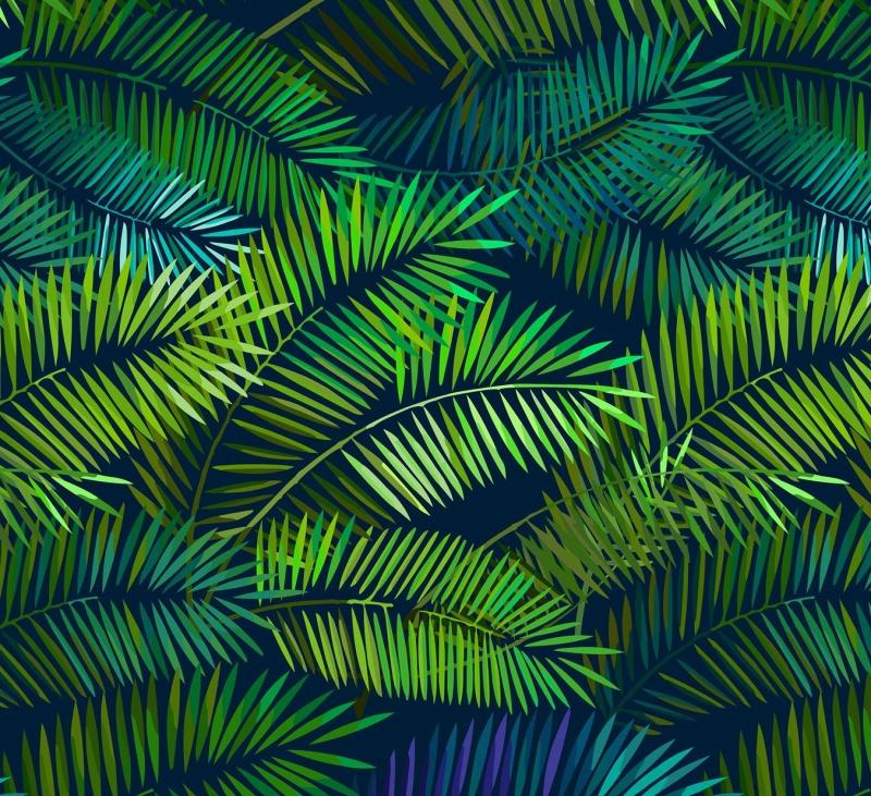 Rouge Absolu - Célia Lobo - Interior - Design - Interior Design - Decor - Home - Decoração - Palms - Wallpaper - Papel de parede - Papier-peint - Pop - Colors - Design - Cores - Print Design - Textile Design - Têxtil Design - Estampados - Pattern - Imprimés - Luxe