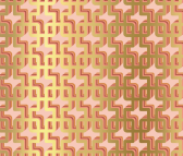 Rouge Absolu - Célia Lobo - Interior - Design - Interior Design - Decor - Home - Decoração - Wallpaper - Papel de parede - Papier-peint - Pop - Colors - Design - Cores - Print Design - Textile Design - Têxtil Design - Estampados - Pattern - Imprimés - Gold - Ouro - Or - Luxe
