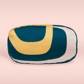Rouge Absolu - Célia Lobo - Interior - Design - Interior Design - Decor - Home - Decoração - Wallpaper - Papel de parede - Papier-peint - Pop - Colors - Design - Cores - Print Design - Textile Design - Têxtil Design - Estampados - Pattern - Imprimés - Cushions - Coussins - Almofadas - Luxe