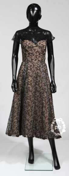 Balenciaga Haute Couture, 1951 - Vente aux enchères Artprecium