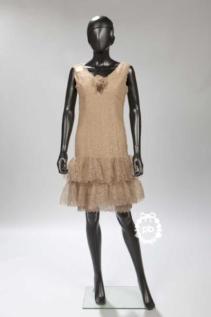 Cristobal Balenciaga - Haute Couture, 1968