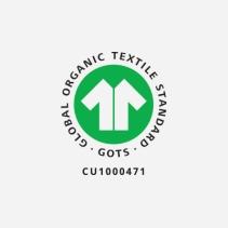 GOTS Certificate